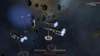 Screenshot7 - Battlestar Galactica Deadlock: Reinforcement Pack