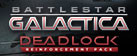 Battlestar Galactica Deadlock: Reinforcement Pack