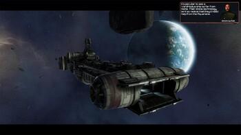 Screenshot1 - Battlestar Galactica Deadlock: The Broken Alliance