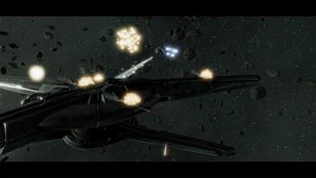 Screenshot5 - Battlestar Galactica Deadlock: The Broken Alliance