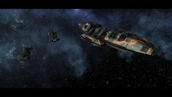 Screenshot7 - Battlestar Galactica Deadlock: The Broken Alliance