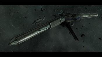 Screenshot8 - Battlestar Galactica Deadlock: The Broken Alliance