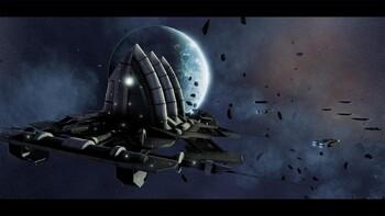 Screenshot9 - Battlestar Galactica Deadlock: The Broken Alliance