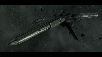 Screenshot8 - Battlestar Galactica Deadlock: The Broken Alliance