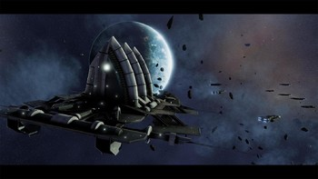 Screenshot9 - Battlestar Galactica Deadlock: The Broken Alliance