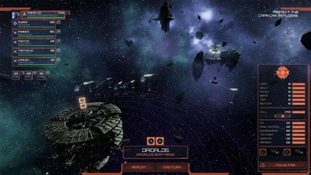 Screenshot4 - Battlestar Galactica Deadlock: Sin and Sacrifice
