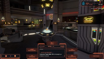 Screenshot3 - Battlestar Galactica Deadlock: Resurrection