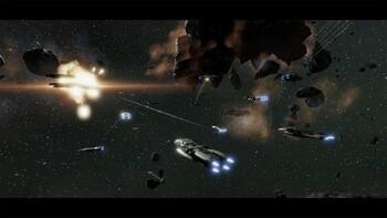 Screenshot3 - Battlestar Galactica Deadlock (GOG)
