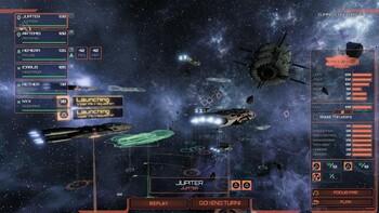 Screenshot2 - Battlestar Galactica Deadlock (GOG)