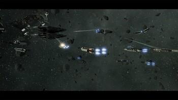 Screenshot4 - Battlestar Galactica Deadlock (GOG)