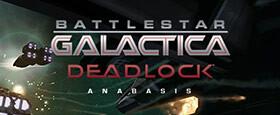 Battlestar Galactica Deadlock: Anabasis (GOG)
