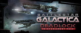 Battlestar Galactica Deadlock: Reinforcement Pack (GOG)