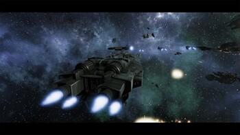 Screenshot3 - Battlestar Galactica Deadlock: Reinforcement Pack (GOG)