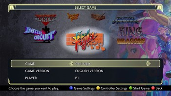 Screenshot8 - Capcom Beat 'Em Up Bundle