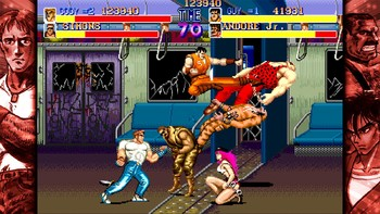 Screenshot7 - Capcom Beat 'Em Up Bundle