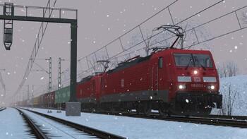 Screenshot10 - Train Simulator 2019