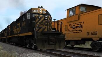 Screenshot2 - Train Simulator 2019