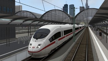 Screenshot6 - Train Simulator 2019