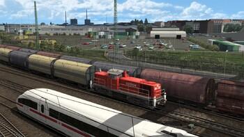 Screenshot3 - Train Simulator 2019