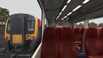 Screenshot5 - Train Simulator 2019