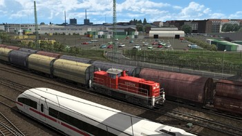 Screenshot3 - Train Simulator 2019