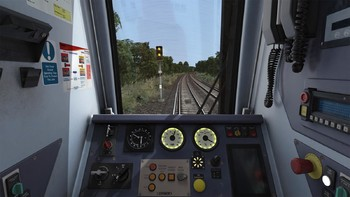 Screenshot4 - Train Simulator 2019
