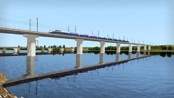 Screenshot6 - Train Simulator: LGV Rhône-Alpes & Méditerranée Route Extension Add-On