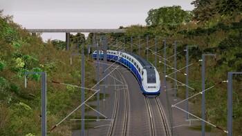 Screenshot8 - Train Simulator: LGV Rhône-Alpes & Méditerranée Route Extension Add-On