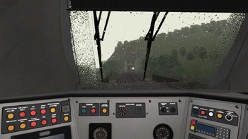 Screenshot4 - Train Simulator: North Wales Coastal Route Extension Add-On