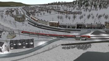 Screenshot3 - Train Simulator: North Wales Coastal Route Extension Add-On