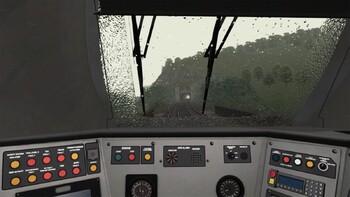 Screenshot4 - Train Simulator: North Wales Coastal Route Extension Add-On