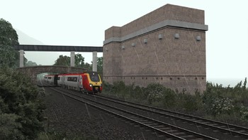 Screenshot6 - Train Simulator: North Wales Coastal Route Extension Add-On