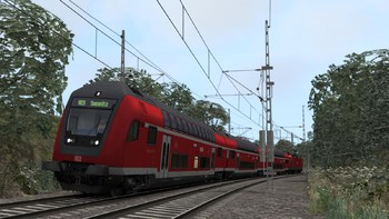 Screenshot9 - Train Simulator: Inselbahn: Stralsund – Sassnitz Route Add-On