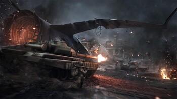 Screenshot1 - World War 3