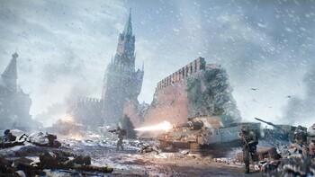 Screenshot5 - World War 3