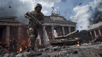 Screenshot8 - World War 3