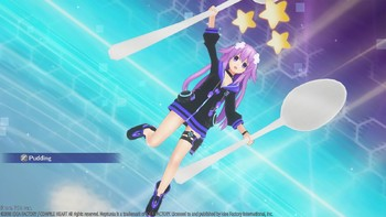 Screenshot1 - Megadimension Neptunia VIIR