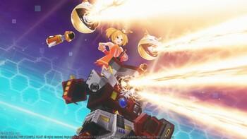 Screenshot2 - Megadimension Neptunia VIIR