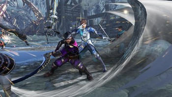 Screenshot3 - WARRIORS OROCHI 4 - 無双OROCHI 3
