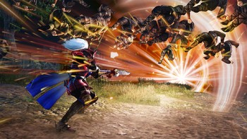 Screenshot4 - WARRIORS OROCHI 4 - 無双OROCHI 3