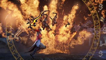 Screenshot5 - WARRIORS OROCHI 4 - 無双OROCHI 3
