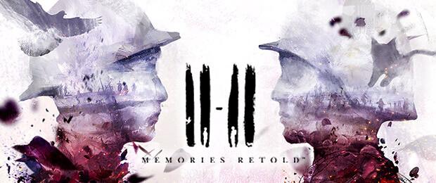 11-11 Memories Retold: Launch-Trailer läutet vorzeitigen Release ein