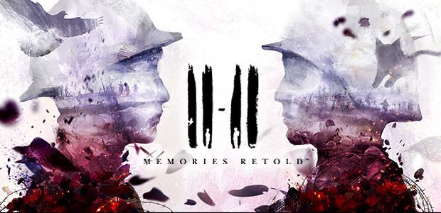 11-11 Memories Retold - Cover / Packshot