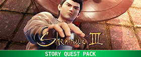 Shenmue III - Story Quest Pack