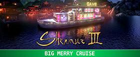 Shenmue III - Big Merry Cruise