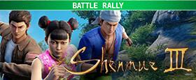 Shenmue III - Battle Rally