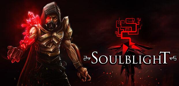 Soulblight - Cover / Packshot