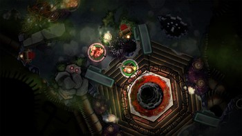 Screenshot3 - Soulblight
