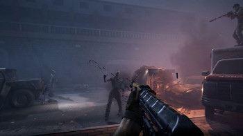 Screenshot3 - OVERKILL's The Walking Dead