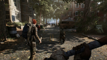 Screenshot6 - OVERKILL's The Walking Dead